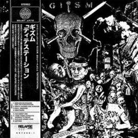G.I.S.M. – Detestation LP