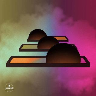 "Comet Is Coming – Imminent 12"" vinyl single"