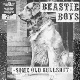 Beastie Boys – Some Old Bullshit LP white vinyl