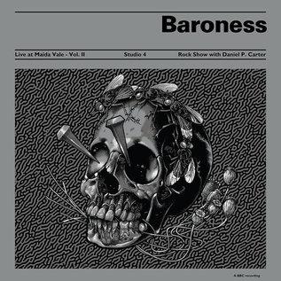 Baroness – Live at Maida Vale BBC - Vol. II LP splatter vinyl