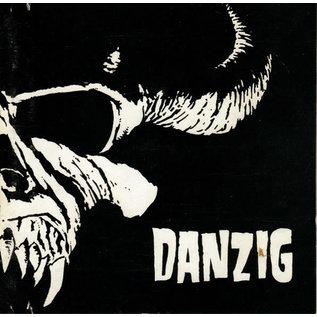 Danzig – Danzig LP colored vinyl