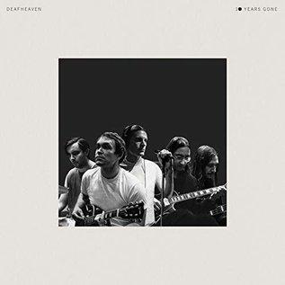 Deafheaven – 10 Years Gone LP