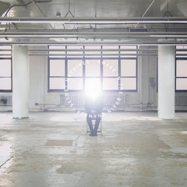Secret Machines - Awake in the Brain Chamber LP