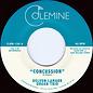 """Delvon Lamarr Organ Trio – Concussion / Memphis 7"""" vinyl"""