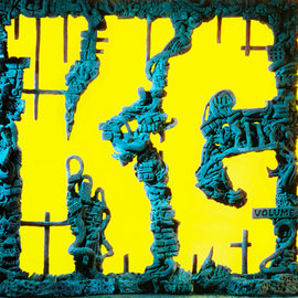 King Gizzard and the Lizard Wizard – K.G. LP