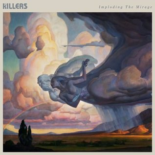 Killers – Imploding the Mirage LP