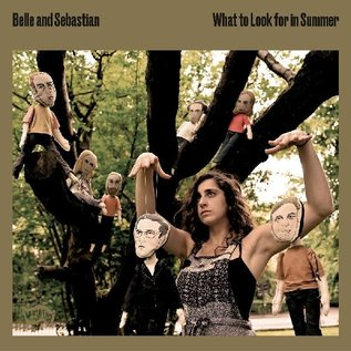 Belle And Sebastian – What To Look For In Summer LP