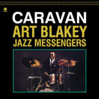Art Blakey & The Jazz Messengers – Caravan LP