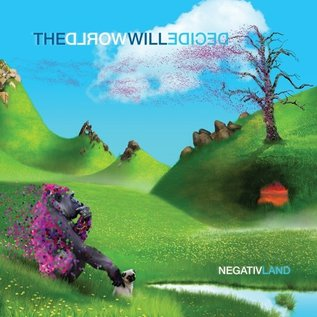 Negativland – The World Will Decide LP