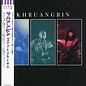 Khruangbin – Live at Lincoln Hall LP white vinyl