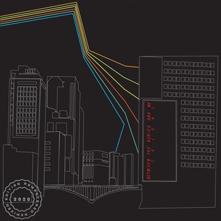 Between the Buried and Me – Colors LP 2020 remix/remaster