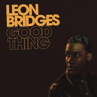 Leon Bridges – Good Thing LP yellow vinyl