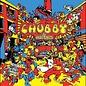 Chubby & The Gang – Speed Kills LP yellow vinyl