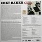 Chet Baker – Chet Baker Sings LP