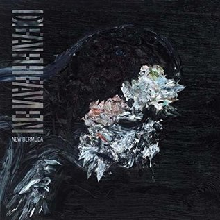 Deafheaven ‎– New Bermuda LP pale blue vinyl