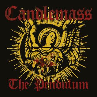 "Candlemass – The Pendulum EP 12"" vinyl"