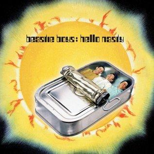 Beastie Boys – Hello Nasty LP