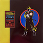 Danny Elfman – Dick Tracy (Original Score) LP transparent blue vinyl