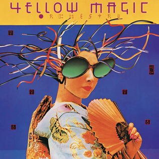 Yellow Magic Orchestra – YMO LP US standard edition