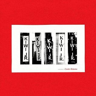 Kiwi Jr. – Cooler Returns LP LOSER EDITION
