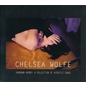 Chelsea Wolfe ‎– Unknown Rooms: A Collection Of Acoustic Songs LP