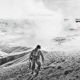 Jeff Tweedy – Love Is The King LP clear vinyl