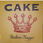 Cake ‎– Fashion Nugget LP colored vinyl