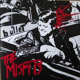 "Misfits – Bullet 7"""