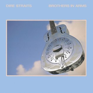 Dire Straits – Brothers In Arms LP