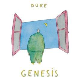 Genesis – Duke LP white vinyl