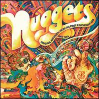 Various – Nuggets: Original Artyfacts From The First Psychedelic Era 1965-1968 LP