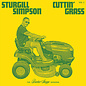 Sturgill Simpson ‎– Cuttin' Grass Vol​.​ 1 (The Butcher Shoppe Sessions) LP green/yellow vinyl