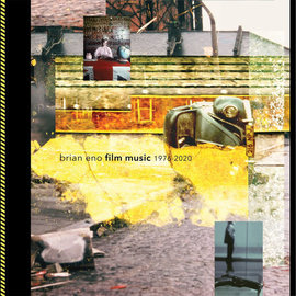 Brian Eno – Film Music 1976-2020 LP