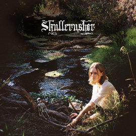 """Skullcrusher – Skullcrusher EP 12"""" cloudy clear vinyl"""
