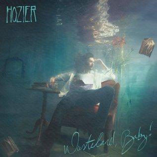 Hozier – Wasteland, Baby! LP sea glass vinyl