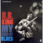 B.B. King -- My kind of blues