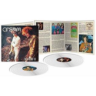 Cream – Live In Detroit '67 LP