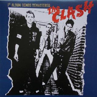 Clash – 1st Album Demos Remastered LP