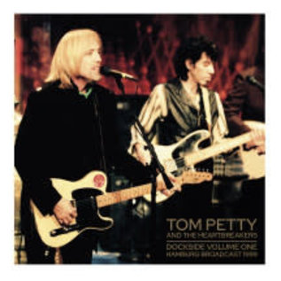 Tom Petty and the Heartbreakers ‎– Dockside Volume 2 LP