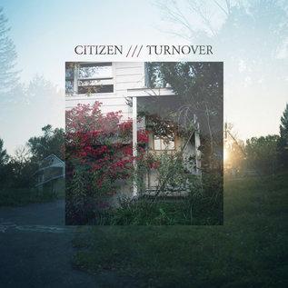 "Citizen / Turnover – Citizen / Turnover 7"" hot pink vinyl"