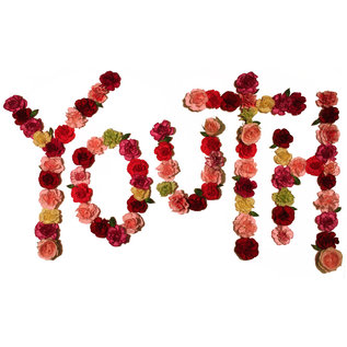 Citizen – Youth LP red vinyl