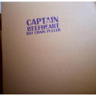 Captain Beefheart – Bat Chain Puller LP teal marble