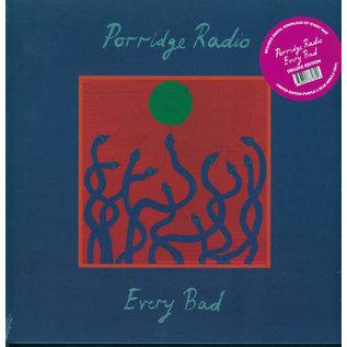 Porridge Radio – Every Bad LP purple / blue nebula vinyl