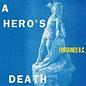 Fontaines D.C. – A Hero's Death LP clear vinyl