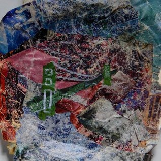 """Animal Collective – Bridge To Quiet EP 12"""" vinyl"""