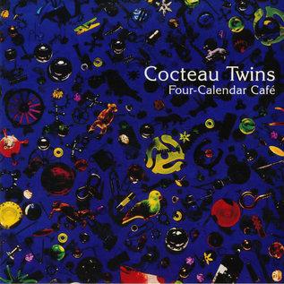 Cocteau Twins – Four-Calendar Café LP
