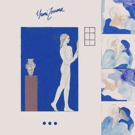 "Yumi Zouma – EP III 10"" clear vinyl"