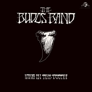 Budos Band ‎– Long In The Tooth LP
