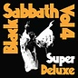 Black Sabbath – Black Sabbath Vol. 4 LP super deluxe edition box set