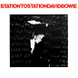David Bowie – Station To Station LP colored vinyl